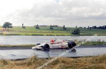 Arrows A1B Rupert Keegan Mallory Park Aurora F1 1979 photo